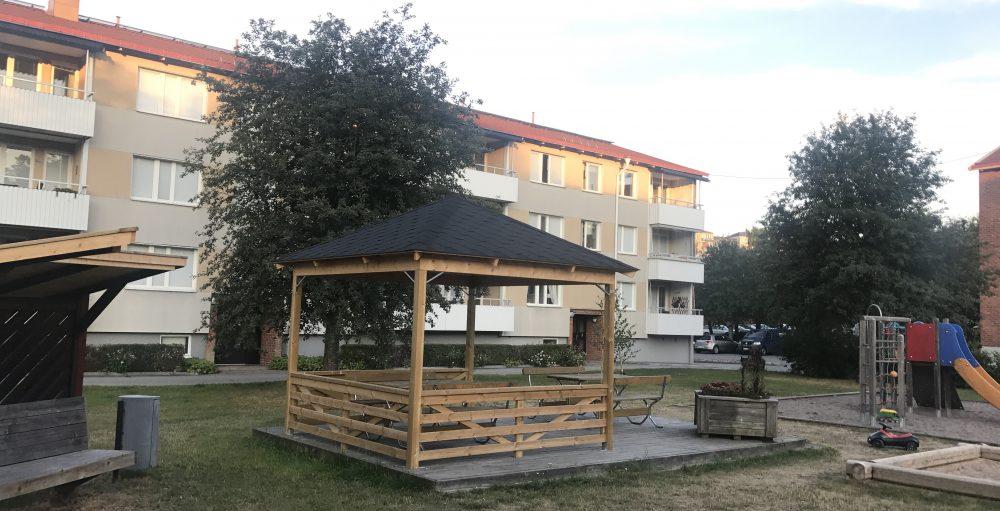 Brf Husby i Märsta